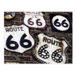 Iconic Route 66