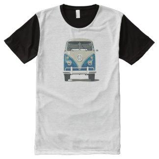Iconic Van T-Shirts
