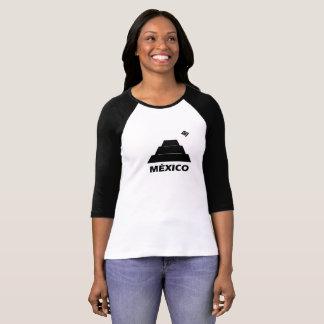 Iconshirts Mexico T-Shirt