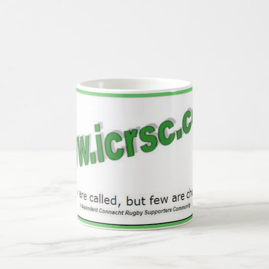 ICRSC - Mug