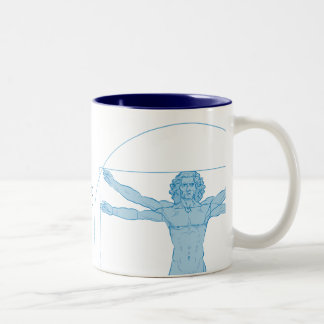 ICS 2017 Florence Two Tone Mug