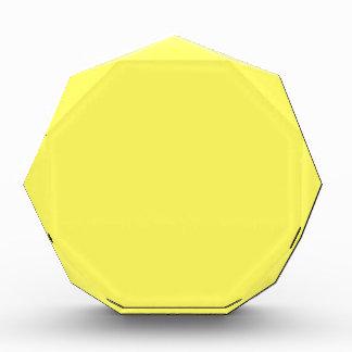 Icterine Yellow