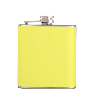 Icterine Yellow Flasks