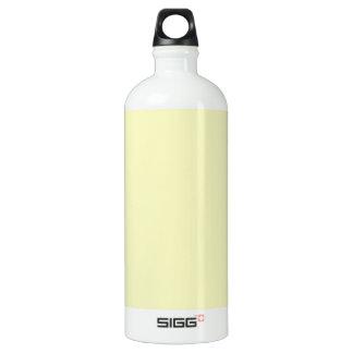 Icterine Yellow SIGG Traveller 1.0L Water Bottle