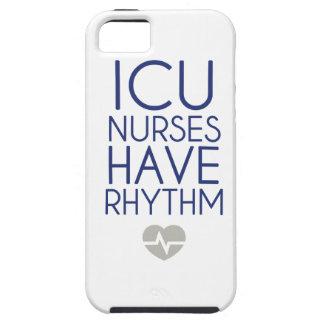 ICU Nurses iPhone 5 Case