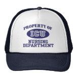 ICU Nursing Hats