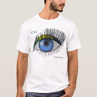 """""""ICU"""" Spirit Art T-shirt"""