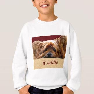 iCuddle Yorkshire Terrier Sweatshirt
