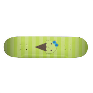 Icy Queen Skate Board Decks