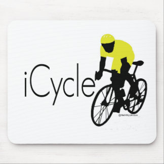 icycle mouse mat