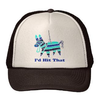 I'd Hit That Cap
