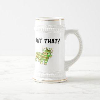 I'd Hit That Pinata Coffee Mug