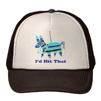 I'd Hit That Trucker Hat