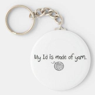 id keychain
