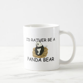 I'd Rather Be A Northern Fur Seal Coffee Mugs