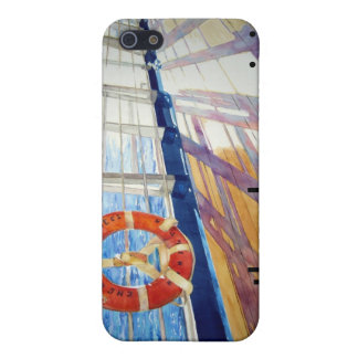 , I'd rather...be cruising Covers For iPhone 5