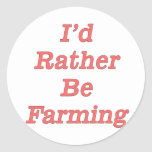 I'd rather be farming V5 Stickers