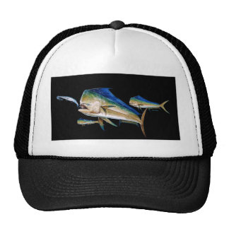 I'd rather be fishing! hat