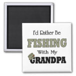 I'd Rather Be Fishing  with Grandpa