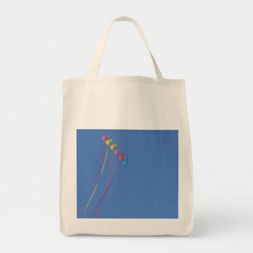 I'd Rather Be Flying a Kite Bag