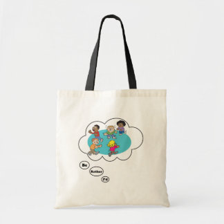 I'd rather be playing Tag 2 Budget Tote Bag