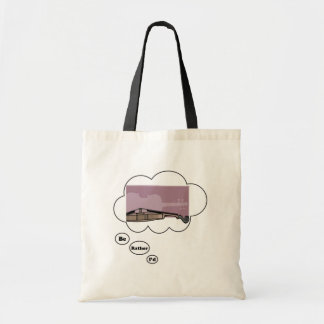 i'd rather be playing Violin 10 Tote Bag