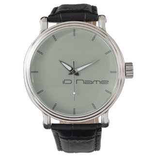 ID STYLE   elegant and personalized Wrist Watch