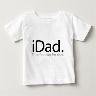 iDad Baby T-Shirt