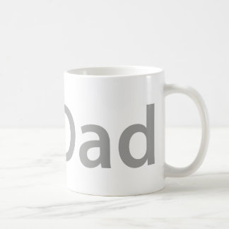 iDad Coffee Mug
