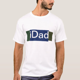 iDAD cool design, on All Shirts tees tops Fun!