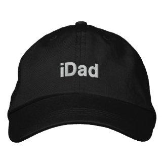 iDad Embroidered Cap