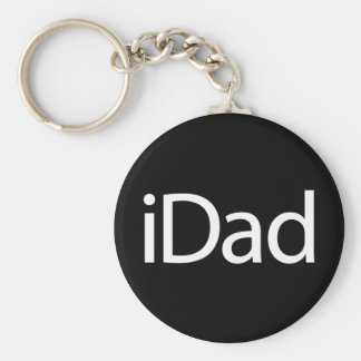 IDad Key Ring