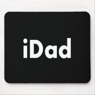 iDAD Mouse Mat