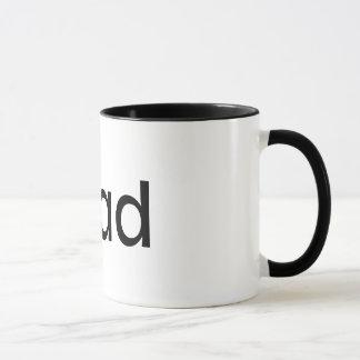iDad Ringer Coffee Mug