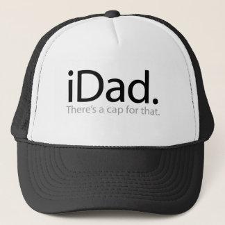 iDad Trucker Hat