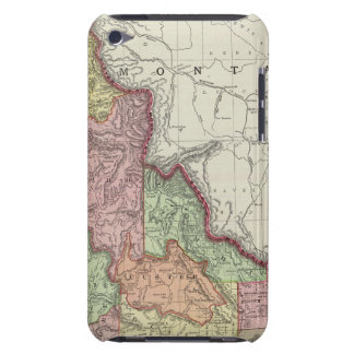 Idaho 4 Case-Mate iPod touch case