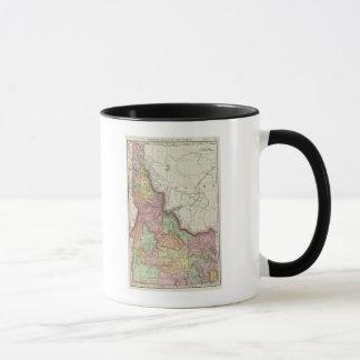 Idaho 4 mug