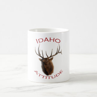 Idaho Attitude Coffee Mug