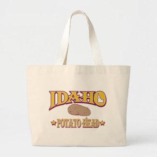 Idaho Tote Bags