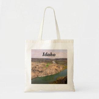 Idaho Tote Bag