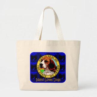 Idaho Beagle Bag
