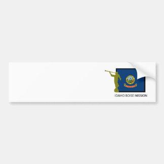 IDAHO BOISE MISSION LDS CTR BUMPER STICKER