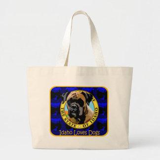Idaho Boxer Bags