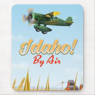 Idaho! By air Mouse Mat