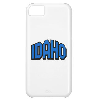 Idaho iPhone 5C Case