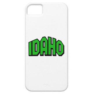 Idaho iPhone 5 Cover
