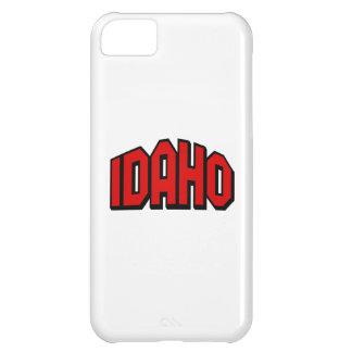 Idaho iPhone 5C Cover