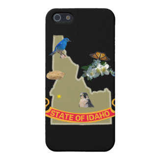 Idaho Case For The iPhone 5