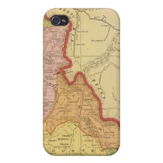 Idaho Cases For iPhone 4