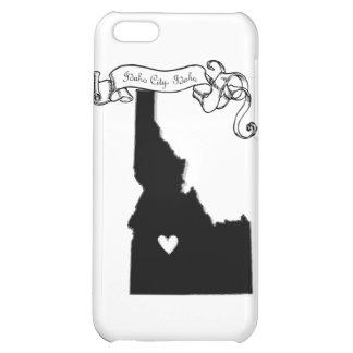 Idaho City iPhone 5C Cover